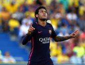 مفاجأة.. برشلونة يهنئ البرازيلى نيمار بعيد ميلاده الـ26