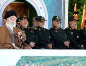 الحرس الثورى الإيرانى يعتقل أكثر من 30 شخصا بتهمة التجسس