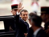 إيمانويل ماكرون يلقى حزمة من التعهدات فى أول خطاب بعد توليه رئاسة فرنسا