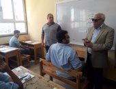 محافظ بورسعيد للطلاب : إغلاق مراكز الدروس الخصوصية هدفها منع إستغلال الطلاب