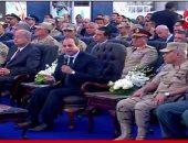 """وزارة الدفاع تنشر فيديو """" فجر جديد"""" لصعيد مصر"""