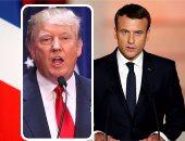 فرنسا تحذر أمريكا من إلغاء الاتفاق النووى وتؤكد: هدية للمسلحين بإيران