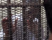 تأجيل محاكمة المتهمين فى قضية الرشوة الكبرى بمجلس الدولة لـ 10يونيو