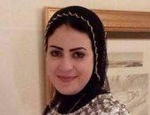 """الشاعرة داليا العالم تشارك """"اليوم السابع"""" بقصيدة """"رمضان"""""""