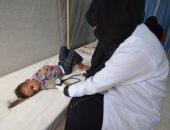 """وفاة 20 شخصا وإصابة 3 آلاف آخرين بــ""""الكوليرا"""" فى اليمن"""