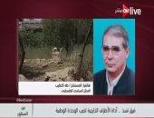 """محلل سياسى فلسطينى لـ""""ON Live"""": نحن فى مرحلة تشويه إرث التاريخ العربى"""