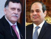 القائم بالأعمال الليبى فى الكويت: دعم السيسى لوحدة مؤسساتنا قوض الإرهاب