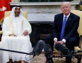 ولى عهد أبو ظبى: العلاقة بين دول الخليج وأمريكا تقوم على أسس صلبة