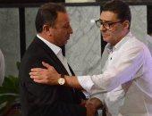 """فى الزيارة الأخيرة لتونس.. مشاهد تكشف """"نيولوك"""" الأهلى فى رادس"""