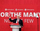 """حزب العمال البريطانى يؤكد استعداداه لتشكيل حكومة أقلية حال فشل """"تيريزا ماى"""""""