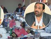 أحمد مجاهد يكشف أسماء 40 مرشحا لانتخابات اتحاد الكرة المقبلة