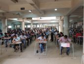 ضبط 466 حالة غش بامتحانات جامعة بنى سويف والحقوق فى المقدمة