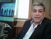 رجال أعمال الإسكندرية تبحث تعزيز العلاقات الاقتصادية مع سفير جورجيا  بمصر