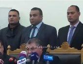 """بعد تأييد حبسه 7 سنوات.. أبرز محطات محاكمة العادلى فى """"سرقة أموال الداخلية"""""""