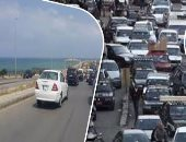 """""""مرور الجيزة"""" تحرر 337 مخالفة متنوعة بقطاع أكتوبر"""