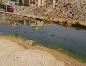 بالصور.. مواطن يرصد مظاهر الإهمال فى منطقة الهضبة الوسطى بالمقطم