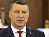 المكتب الوطنى لمكافحة الفساد فى لاتفيا يوقف حاكم المصرف المركزى