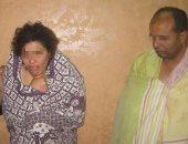 سقوط موظف وزوجته يديران شقتهما للدعارة فى الإسماعيلية