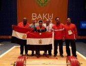 الأولمبية تنتظر تحديد جلسة في المحكمة الدولية لرفع الايقاف عن الأثقال