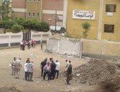 تأجيل إعادة محاكمة متهم بحيازة مفرقعات فى منشأة القناطر لجلسة 21 مايو