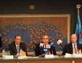 مجلس نقابة الصحفيين يشكر بالإجماع الرئيس السيسي لدعمه لأعضاء النقابة