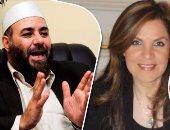 آيات عرابى تهاجم الجماعة الإسلامية وتشبه قياداتها بالراقصات