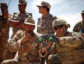 بالصور.. مناورات عسكرية على الحدود الأردنية السعودية جنوب عمان