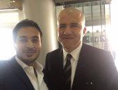 السويدى من البحرين: نعمل على تطوير التشريعات لجذب الاستثمارات الأجنبية