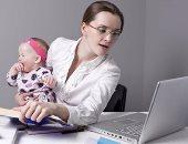 المرأة تحتاج للمزيد من الطاقة بعد مجهودها المضنى فى العمل والمنزل