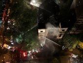 إخماد حريق فى منزل بمدينة سمسطا دون خسائر فى الأرواح