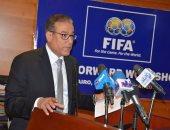 مصطفى عزام مديراً تنفيذياً لرابطة الأندية المحترفة