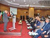 القحطانى: دعم الاستثمارات العربية يتطلب تطوير بنية تحتية تشريعية ومالية