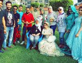 """بالصور .. إطلاق مسابقة ملكة جمال المثقفات بين طالبات """"جامعة المنصورة"""""""