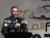 وزير النقل يوجه بتوفير تذاكر قطارات إضافية فى العيد لمواجهة السوق السوداء