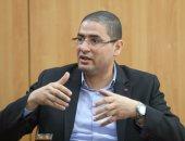 النائب محمد أبو حامد يتقدم باقتراح لإنشاء وحدات لحماية الآثار المصرية