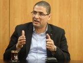 محمد أبو حامد: الإخوان تعتمد على نشر أخبار مغلوطة للتأثير على الناخبين