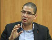 أبو حامد عن اعتماد مجلس الأمن لكلمة السيسى: تأكيد لرؤية مصر فى مواجهة الإرهاب