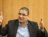 محمد أبو حامد: الأجور تلتهم موازنات القومى لرعاية أسر الشهداء والمصابين