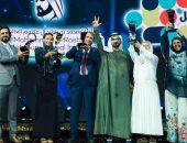 بالفيديو.. حاكم دبى ينشر فيديو عن الفائزة بالمركز الأول بمسابقة صناع الأمل