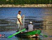 """خبير تأمين يطالب بتوفير شهادة """"أمان"""" للصيادين بقسط سنوى 60 جنيها"""