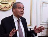 وزير التموين: سأخاطب رئيس الوزراء برغبة النواب فى عودة البطاقات المتوقفة