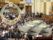 """""""خطة البرلمان"""" تطالب صندوق التأمين بإعادة النظر فى الاستثمارات الخاسرة"""