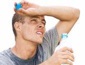 أعراض ضربة الشمس وكيفية علاجها
