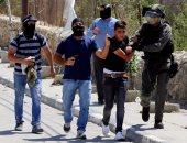 وسائل إعلام فلسطينية: إصابة 44 فى مواجهات مع قوات الاحتلال فى غزة والضفة