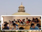 """""""حقوق القاهرة"""": نسبة الغش قليلة بالامتحانات وتأتى بواقع 5 حالات يوميًا"""