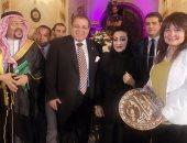 صالون المحور يكرم اسم الراحل عبد الرحمن الأبنودى.. اليوم