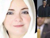 الهام شرشر زوجة حبيب العادلى: لم يكن هاربا ولم يتم القبض عليه.. ومفاجآت بالقضية