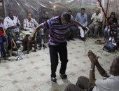 """بالفيديو والصور.. سمسمية """"ضمة الوزيرى"""".. أغنيات الرقص والمرح"""