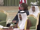 الفرنسية: ترامب يخوض فى الرياض امتحان إلقاء خطاب حول الإسلام