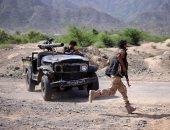 سقوط قتلى وجرحى من مليشيات الحوثيين فى اشتباكات باليمن